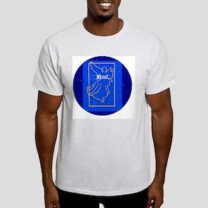 Alternative Angel [RightFace] Light T-Shirt